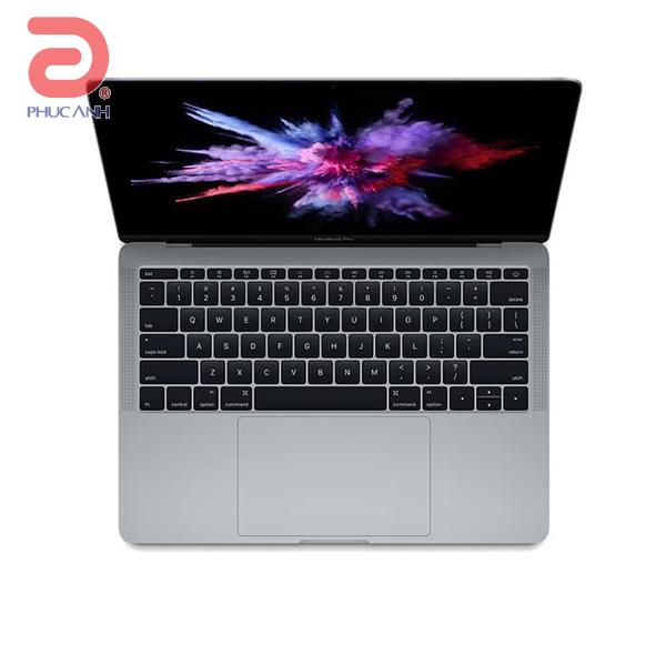 Laptop Apple Macbook Pro MPXT2 256Gb (2017) (Space Gray)