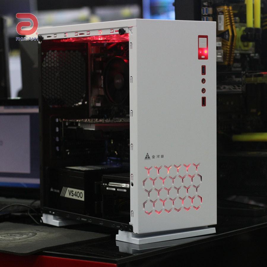 Máy tính để bàn PCPA GAMING LIVESTREAM