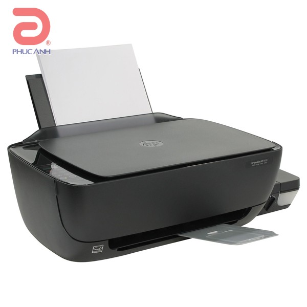Máy in phun màu HP DeskJet GT 5810 All In One Printer L9U63A (Print, copy, scan)