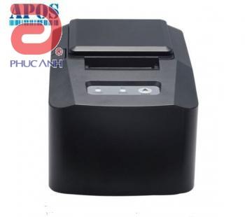 Máy in hóa đơn siêu thị Apos 58