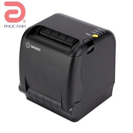 Máy in hóa đơn siêu thị Sewoo SLK-TS400BT