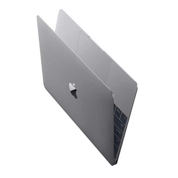 Laptop Apple Macbook new MNYF2 256Gb (2017) (Space Grey)