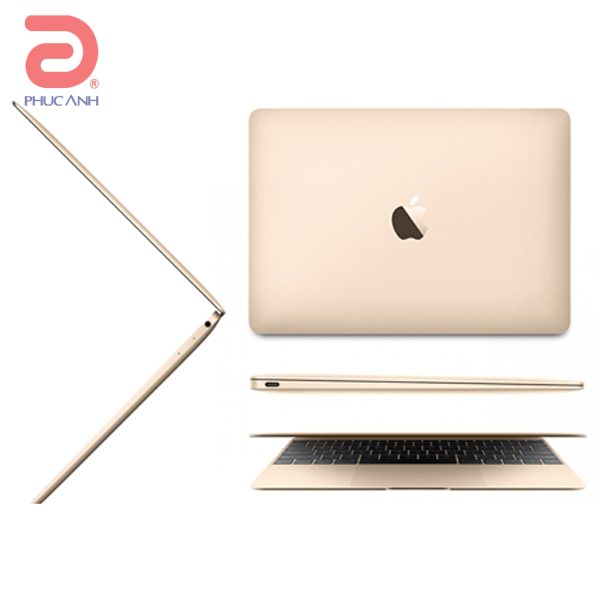 Laptop Apple Macbook new MNYL2 512Gb (2017) (Gold)