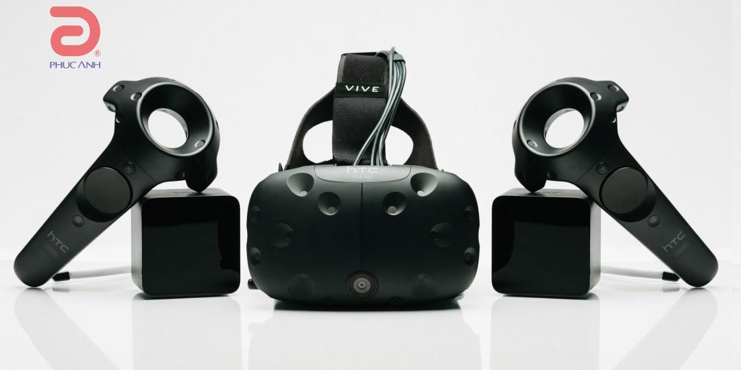 Kính thực tế ảo HTC Vive