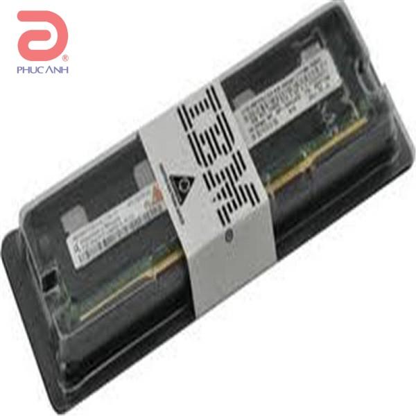 RAM Server IBM4GB Dual Rank PC3-10600ECL9 ECC DDR3 -  44T1571 - ( hàng nhập khẩu, Dùng cho System System X3200 M3, X3250M4)