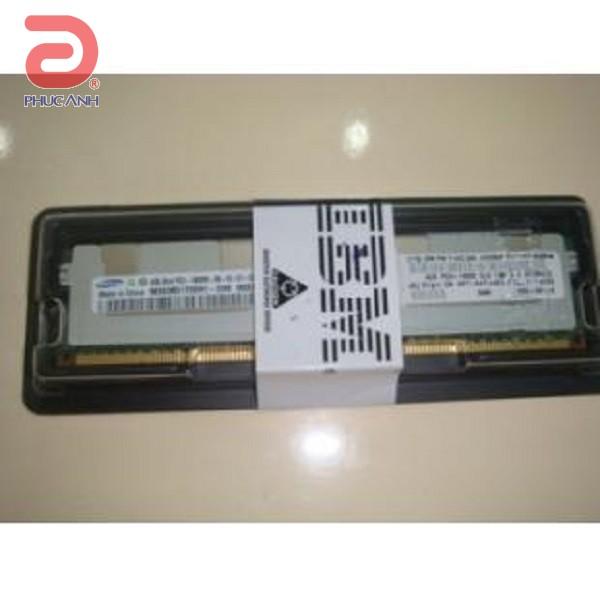 RAM Server IBM 4GB PC3 - 10600 CL9 ECC DDR3 LP - 49Y1406 - (hàng nhập khẩu, Dùng cho System  X3650 M4)