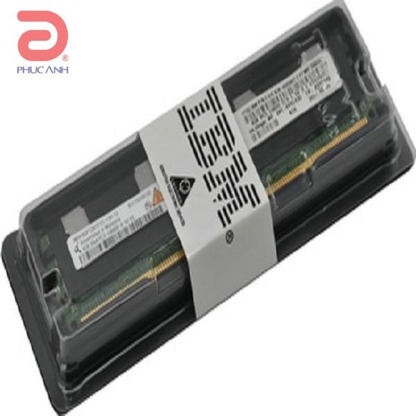 RAM Server IBM 4GB PC3-10600 CL9 ECC DDR3 - 49Y1435 - (hàng nhập khẩu, Dùng cho System X3650 M3)