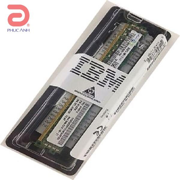 RAM Server IBM 4Gb4GB PC12800 RDIMM - 49Y1559 - (hàng nhập khẩu, Dùng cho System  X3650 M4)