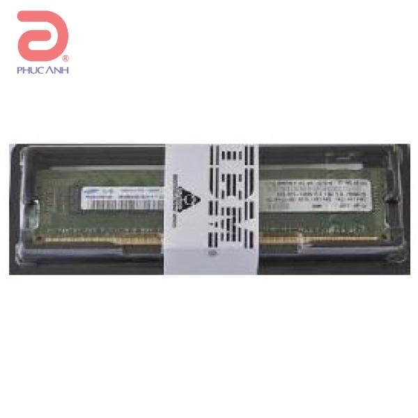 RAM Server IBM 8GB Dual Rank PC3-10600E CL9 ECC DDR3 - 90Y3165 - (hàng nhập khẩu,Dùng cho System X3200 M3, X3250M4)