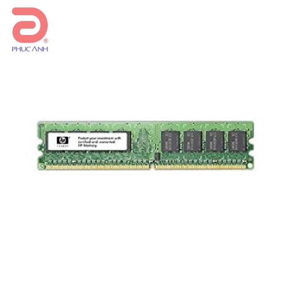 RAM Server HP 4GB 2Rx8 PC3-10600E- 500672-B21 - (Hàng nhập khẩu, Dùng cho ML 110G6, ML110G7)