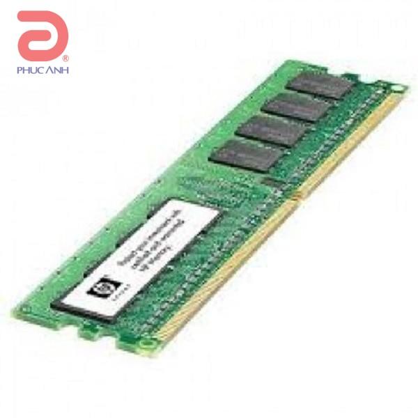 RAM Server HP 4GB 2Rx8 PC3-12800E - 669322-B21 - (Hàng nhập khẩu, Dùng cho ML 110G6, ML110G7)