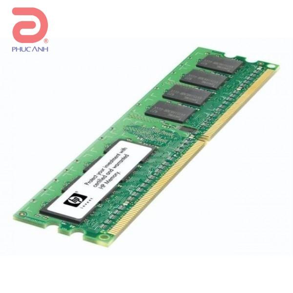 RAM Server HP 8GB 2Rx4 PC3-10600R - 500662-B21 - (Hàng nhập khẩu, Dùng cho ML370 G6, DL380 G6, ML350 G6, DL360 G6, G7.)
