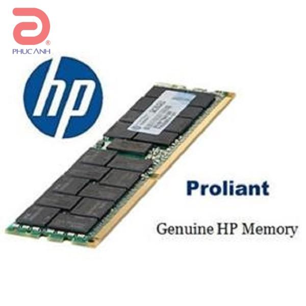 RAM Server HP 8GB 2Rx8 PC3-12800E - 669324-B21 - (Hàng nhập khẩu, Dùng cho ML 110G6, ML110G7, ML150)