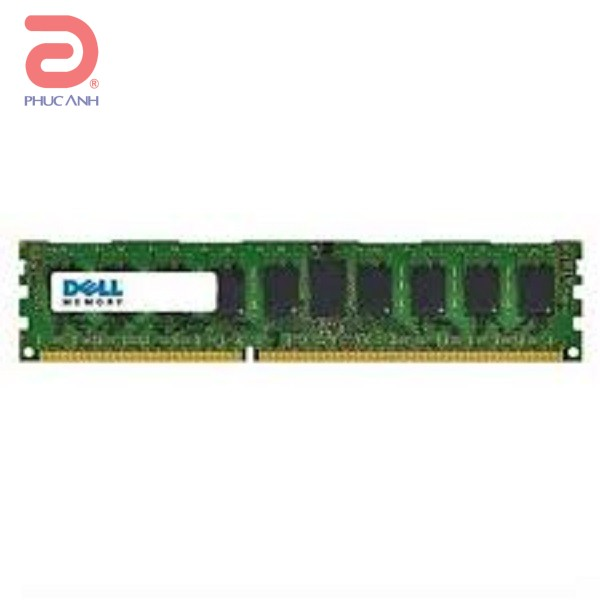 RAM Server Dell 4Gb DDR3 PC3-10600- A2626060 - (hàng nhập khẩu, Dùng cho Dell Poweredge R510, R610)