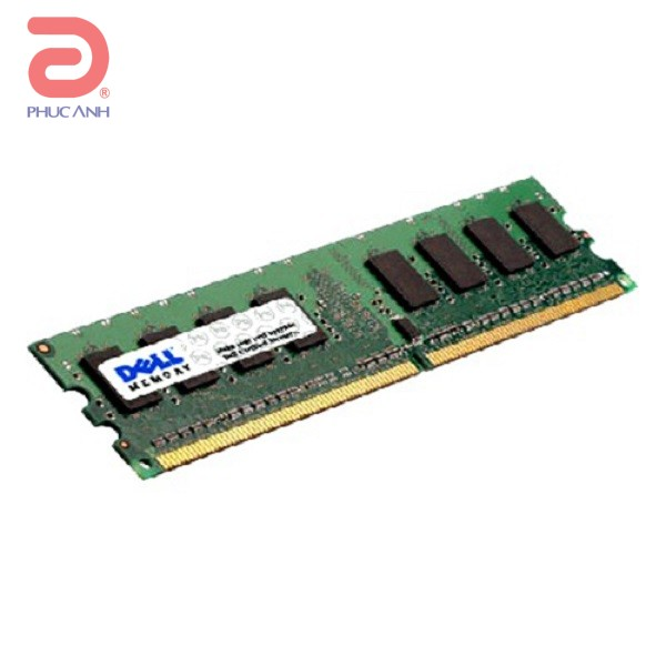 RAM Server Dell 8Gb DDR3 PC3L-10600R A6236346 - (hàng nhập khẩu, Dùng cho Dell Poweredge R510, R610)