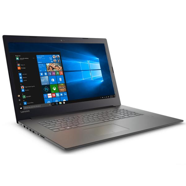Laptop Lenovo Ideapad 320 14IKBN 80XK0047VN (Black)- Màn full HD, mỏng, Bảo hành onsite