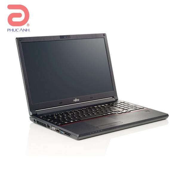 Laptop Fujitsu E557-FPC07417DK (Black)- Made in Japan
