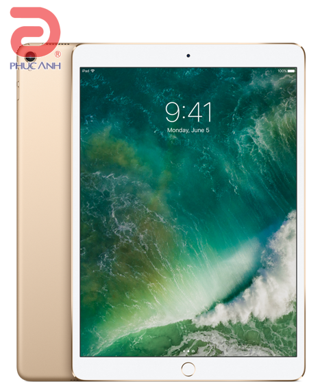 Apple iPad Pro 10.5 Wifi (Gold)- 64Gb/ 10.5Inch/ Wifi