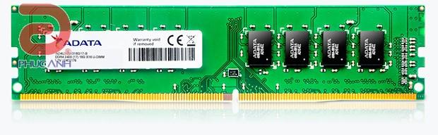 RAM Adata 4Gb DDR4-2400- AD4U2400J4G17-R