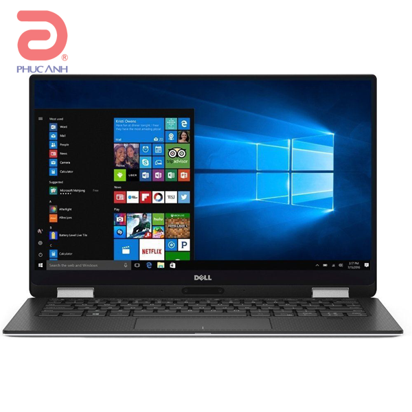 Dell XPS 13-9365-70123079