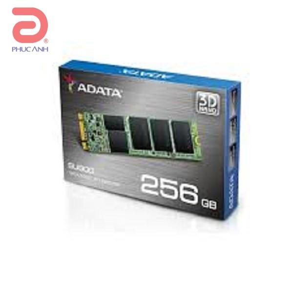 Ổ SSD SSD Adata SU800 256Gb M2.2280 (đọc: 560MB/s /ghi: 520MB/s)