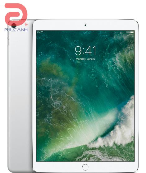 Apple iPad Pro 12.9 Cellular (Silver)- 256Gb/ 12.9Inch/ 4G