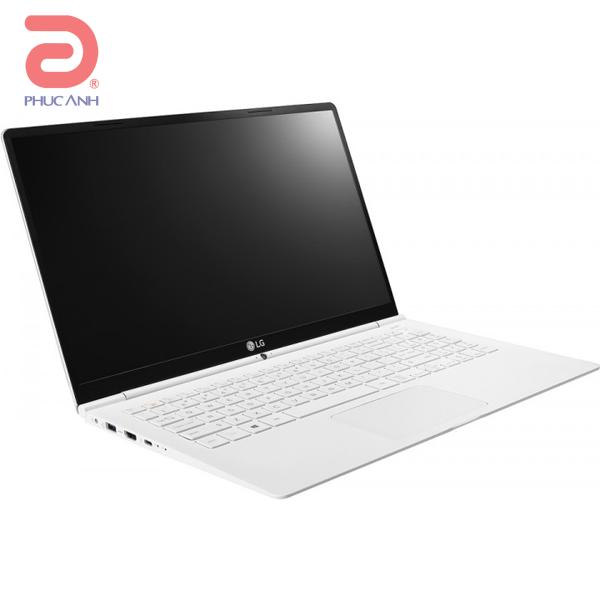 Laptop LG Gram 14ZD970-G.AX52A5 (White)