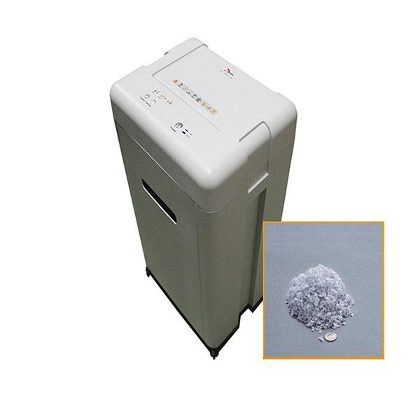 Máy hủy tài liệu ZIBA PC - 415CD