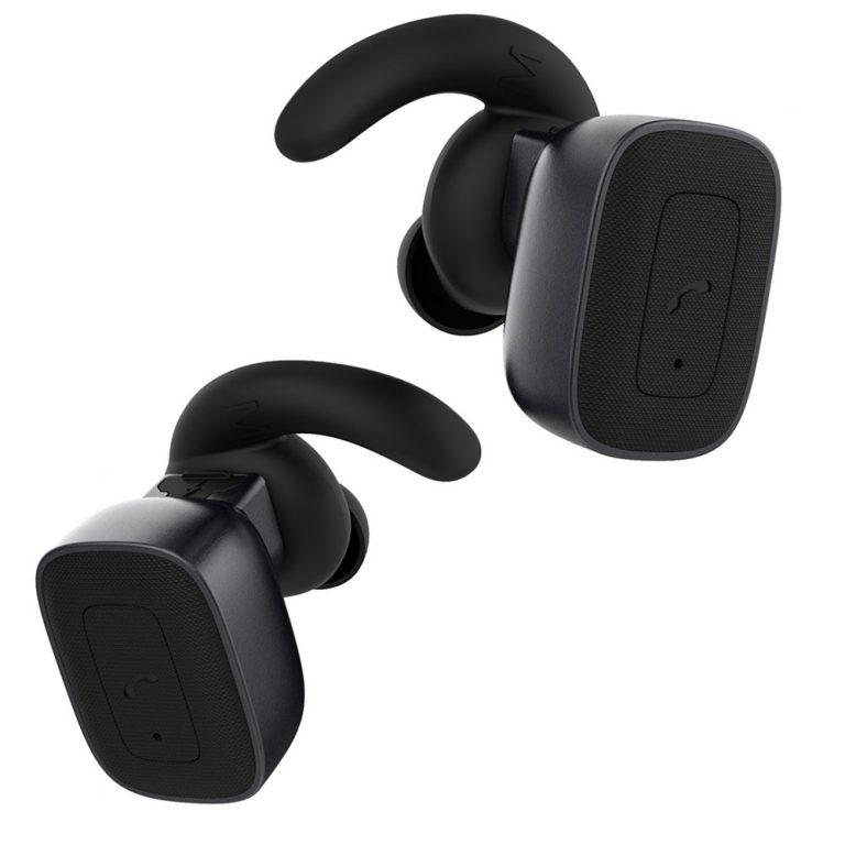 Tai nghe không dây Powermax Q5 (Đen)