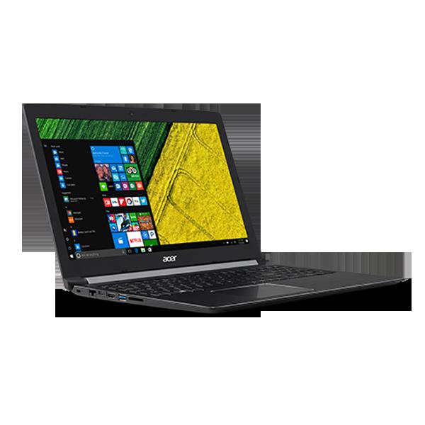 Laptop Acer Aspire A515-51G-58MC NX.GPDSV.006 (Grey)- Thiết kế đẹp, mỏng nhẹ hơn.
