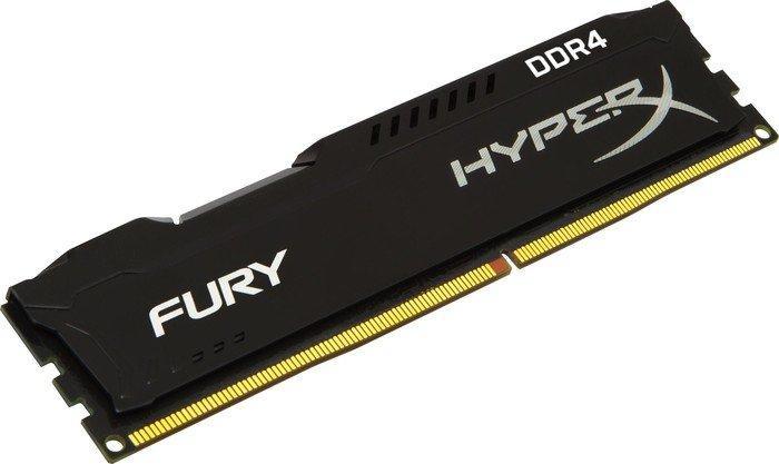 RAM Kingston 4Gb DDR4-2400- HX424C15FB/4