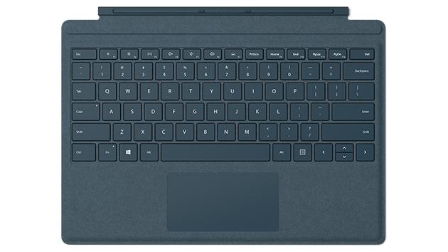 Bàn phim MTB Microsoft Surface Pro 2017 (Blue)