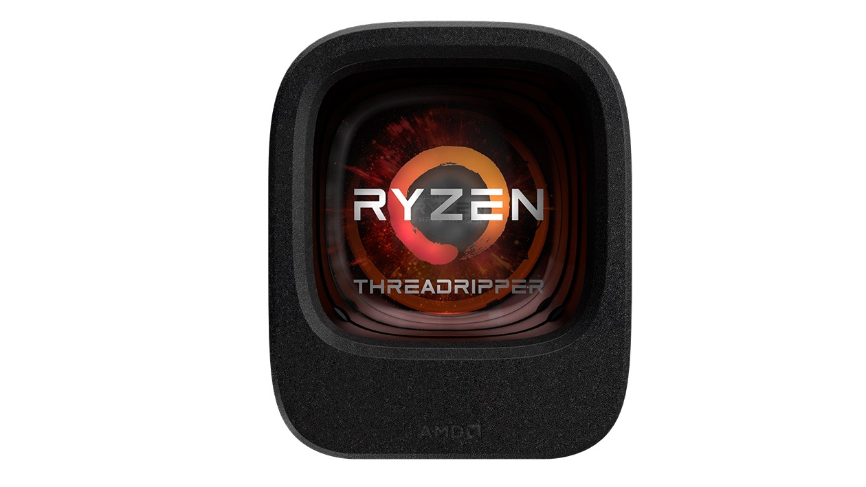 CPU AMD Ryzen Threadripper Threadripper 1950X (Up to 4.0Ghz/ 32Mb cache)