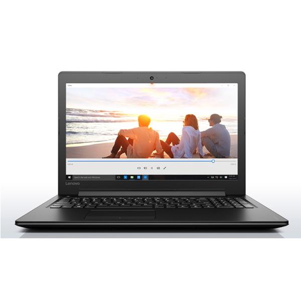 Laptop Lenovo Ideapad 320 15ISK 80XH01JPVN (Black)- Màn full HD, mỏng, Bảo hành onsite