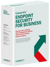 PM Kaspersky Endpoint Security for Business Select 1User 12T