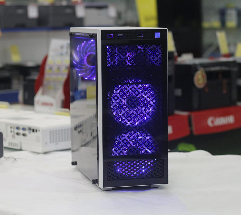 Máy tính để bàn PCPA GAMING HIGH PERFORMANCE 03