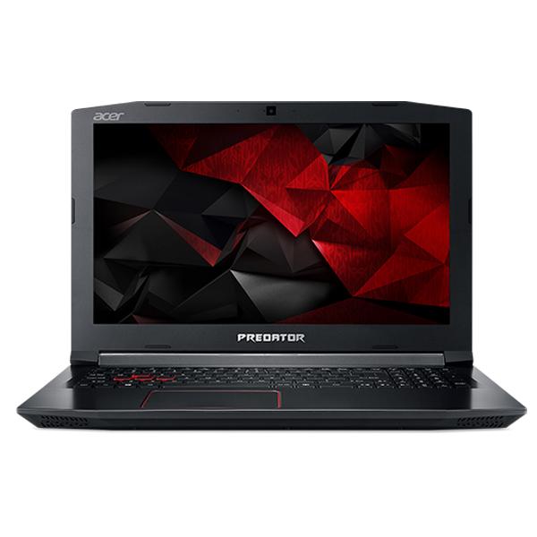 Laptop Acer Gaming Predator G3-572-70J1 NH.Q2CSV.003 (Black)- Gaming/Giải trí/CPU Mới nhất Kabylake