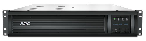 Bộ lưu điện Line Interactive APC Smart SMT1500RMI2U LCD RM 2 (1500VA/1000W)