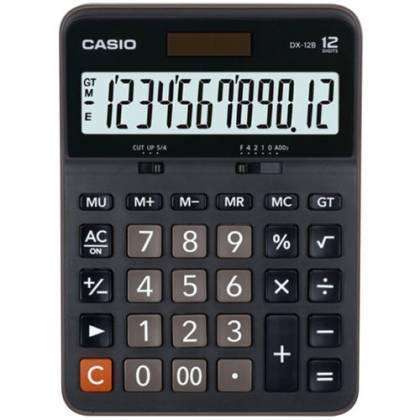 Máy tính Casio DX-12B