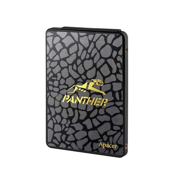 Ổ SSD Apacer AS340 120Gb SATA3 (đọc: 500MB/s /ghi: 375MB/s)