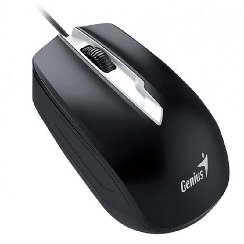 Chuột Genius DX-180 (USB)