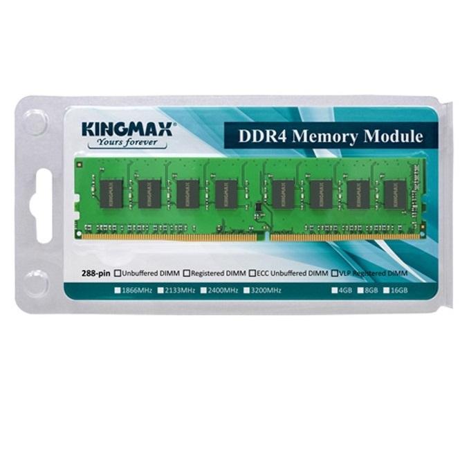 RAM Kingmax 16Gb DDR4 2133 Non-ECC