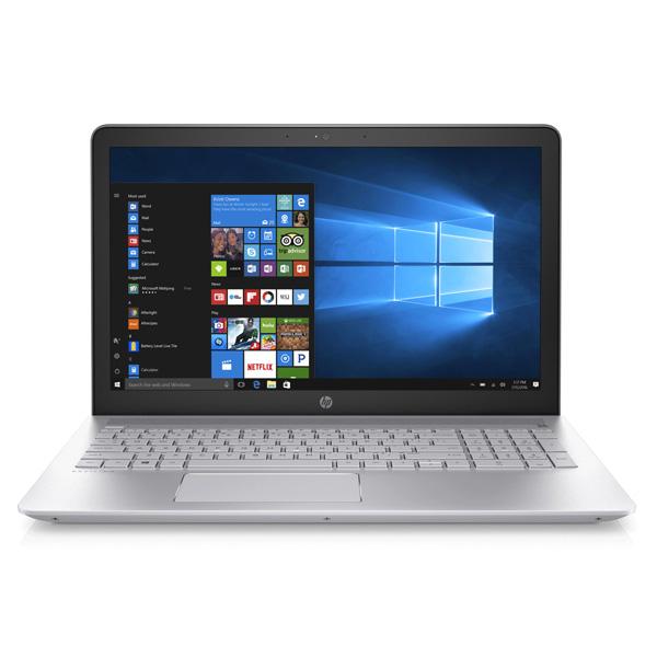 Laptop HP Pavilion 15-cc012TU 2GV01PA (Gold)
