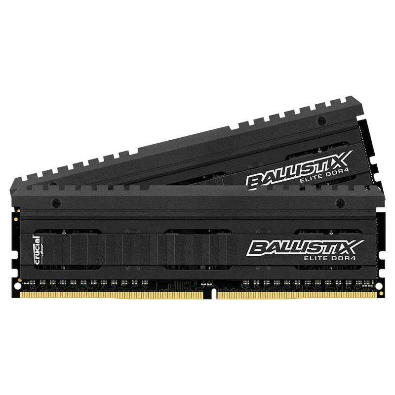 RAM Crucial Ballistix Elite (2x8)16Gb DDR4 2666 (BLE2K8G4D26AFEA)