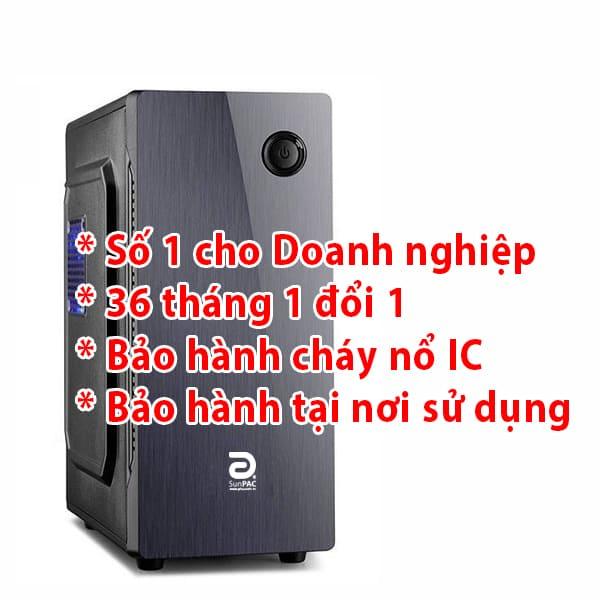 Máy tính để bàn Sunpac Mini Tower CG394MT