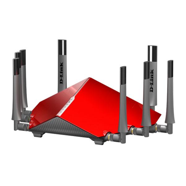 Bộ phát wifi D-link DIR-895L  AC5300Mbps