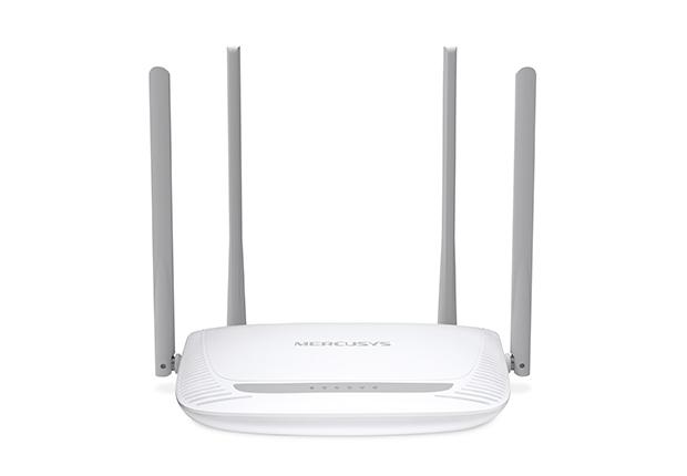 Bộ phát wifi Mercusys MW325R 300Mbps