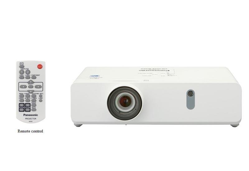 Máy chiếu Panasonic LCD PT-VW350