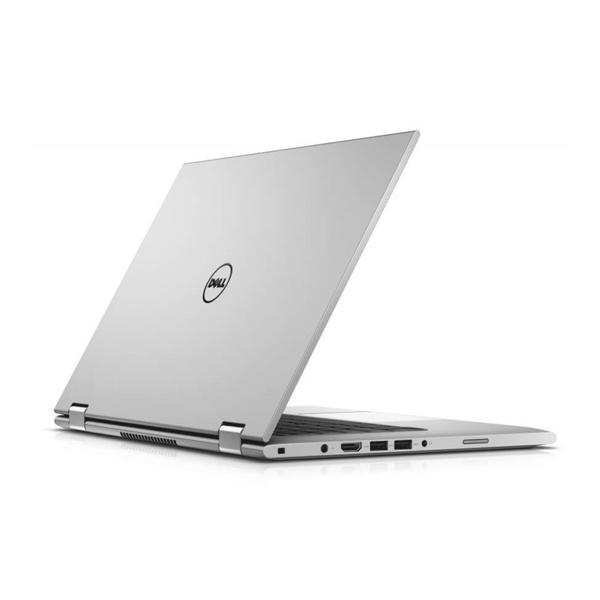 Laptop Dell Inspiron 7370-7D61Y2 (Grey)- Màn hình FullHD, IPS