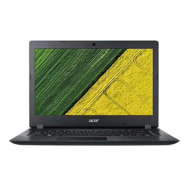 Laptop Acer Aspire A315-31-C8GB NX.GNTSV.001 (Black)- Thiết kế đẹp, mỏng nhẹ hơn
